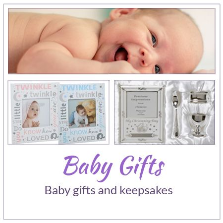 Baby Gifts and Items