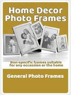 Home Decor Photo Frames