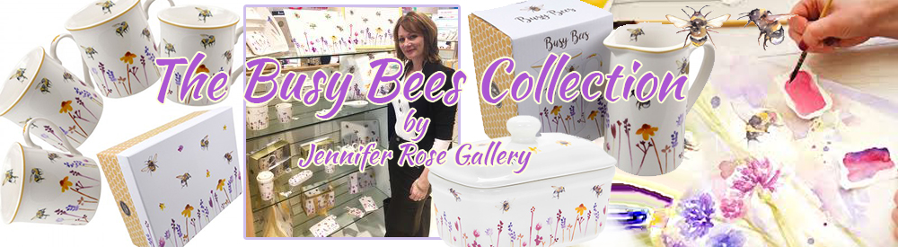 The Busy Bees Collection by Jennifer Rose